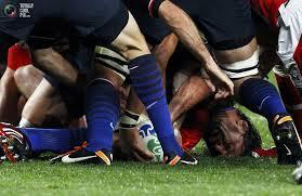 montonera rugby